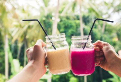 summer-health, summer-smoothies, vegan,
